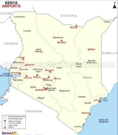 Kenya Airports